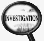 Criminal Investigation logo