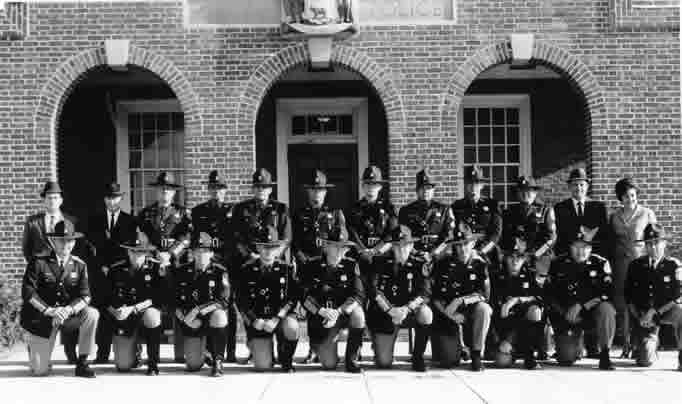 Delaware State Police Museum & Education Center History