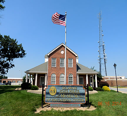 Delaware State Police Museum