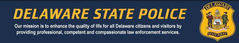 Delaware State Police Official Website